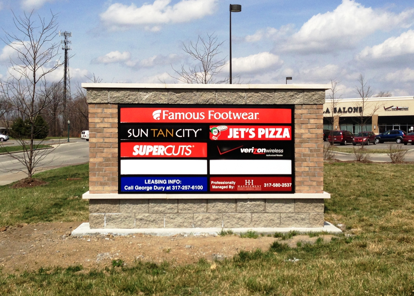 Monument Signs By Solv Signs Park City Heber City